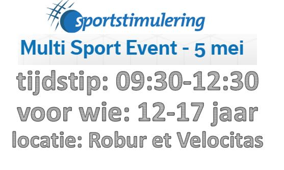 Multi Sport Event
